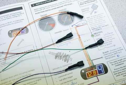 Yellow Spot III Accessory Report - More FarklesFirecreek Accessories